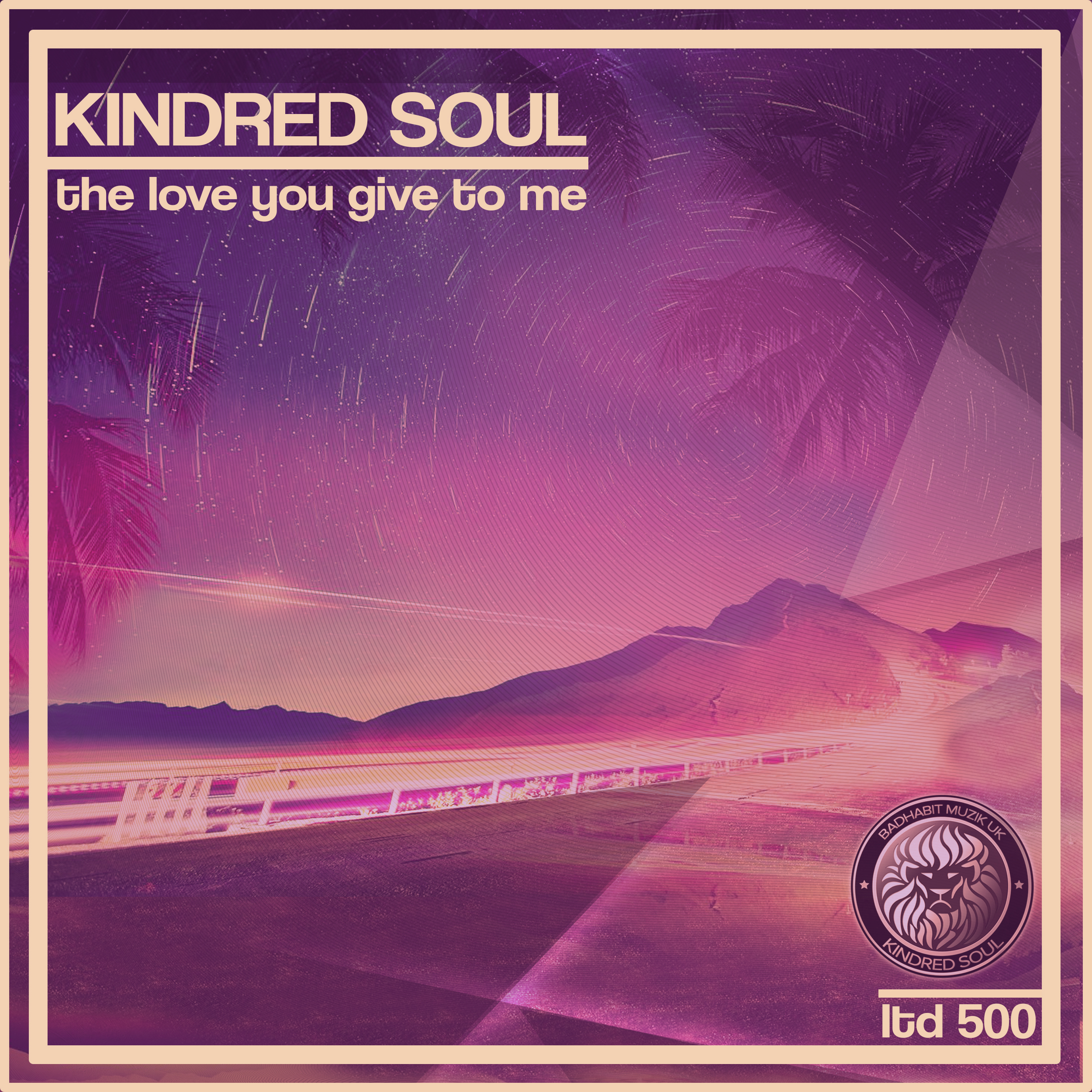kindred soul cover