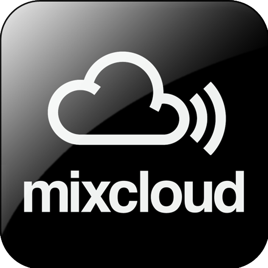 Follow Us on Mix Cloud